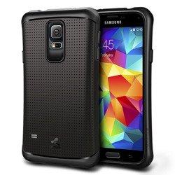 Etui VERUS Thor Do Samsung Galaxy S5 Dark Silver Jak Spigen SGP Pokrowiec