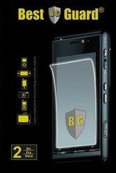 Folia Ochronna BEST GUARD Solid do LG G2 NA Ekran