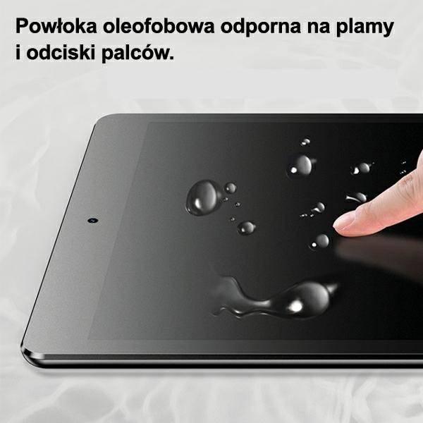 Folia USAMS Apple iPad 10,2 2020 PaperLike Protector