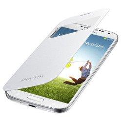 Futerał Etui SAMSUNG Galaxy S4 SIV I9500 I9505 Pokrowiec Flip S-VIEW 4 Kolory