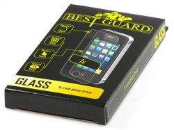 Glass SZKŁO Hartowane Bestguard Sony Xperia Z Promo