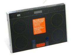 Głośniki Stereo Apple iPhone 3GS 4 4S Altec Sound Blade IMT702 Z Pilotem