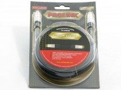 Kabel PROLINK SVHS4P -  SVHS4P 1,2m TCV6600