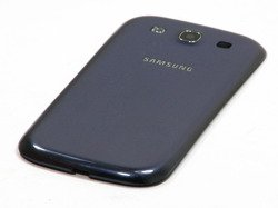 Klapka Baterii Korpus SAMSUNG Galaxy S3 Oryginalna