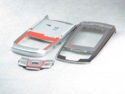 Obudowa SAMSUNG Z720 Komplet Oryginał Grade A Mclaren Mercedes