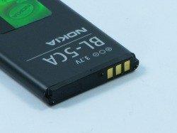 Oryginalna Bateria NOKIA BL-5CA 1110 1112 1208 1600