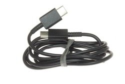 Oryginalna ŁADOWARKA SAMSUNG EP-TA800 Super Fast Charging + Kabel USB-C Biała