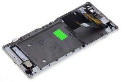 Oryginalny Dotyk WYŚWIETLACZ LCD SONY Xperia C5 Ultra BIAŁY Grade A