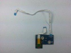 Płytka Touchpad TOSHIBA A110 K000040740