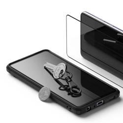 SZKŁO HARTOWANE RINGKE ID FC GLASS GALAXY A52 LTE/5G BLACK