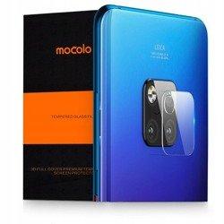 Szkło Hartowane MOCOLO Tg+ Camera Lens Huawei Mate 20 Pro Clear