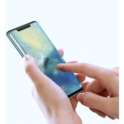 Szkło Hartowane T-MAX Uv Glass Replacement Huawei Mate 20 Pro Clear