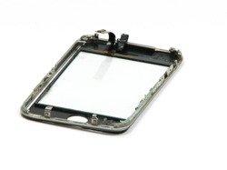 Szybka Dotyk Digitizer APPLE iPhone 3GS Front