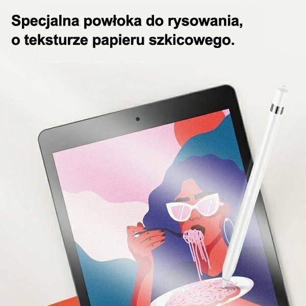 "USAMS PaperLike protector iPad Air 10,5"" BH680ZLMXX01 (US-BH680)"