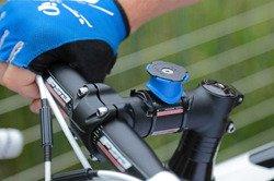 Uchwyt Rowerowy QUAD LOCK Bike Kit