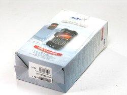Uchwyt Samochodowy Bury System 8 Blackberry 9800