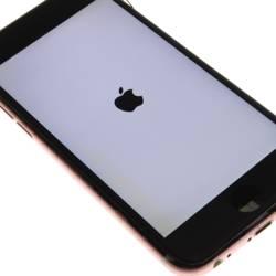WYŚWIETLACZ APPLE iPhone 6s Czarny Grade A z Wadą LCD Oryginalny Dotyk