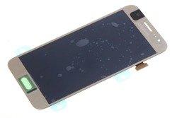 WYŚWIETLACZ SAMSUNG Galaxy J5 J500F ZŁOTY LCD Oryginalny Nowy