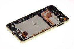 WYŚWIETLACZ SONY Xperia X Performance F8131 Oryginalny LCD Dotyk