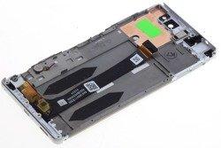 WYŚWIETLACZ SONY Xperia XA Ultra BIAŁY Grade B LCD Dotyk