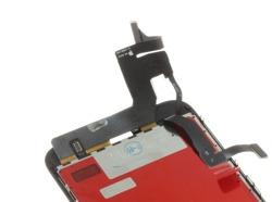 Wyświetlacz APPLE iPhone 7 Czarny Grade A Regenerowany LCD Oryginalny
