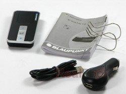 Zestaw Głośnomówiący BLAUPUNKT Free Drive BT 112 Bulk
