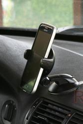 iOttie Easy Flex 3 Uchwyt Samochodowy na kokpit lub do szyby